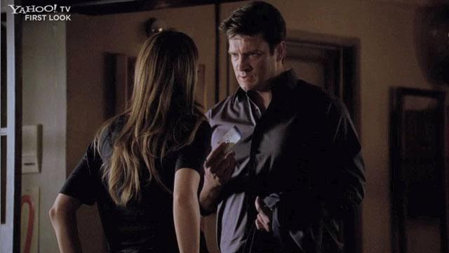 'Castle' Finale Sneak Peek