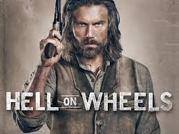 AMC Slots New Season Of 'Hell On Wheels' On Saturdays
