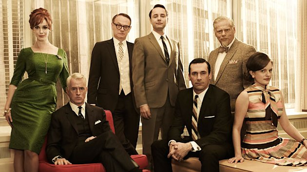 &#39;Mad Men&#39; Premiere Date, Revealed!