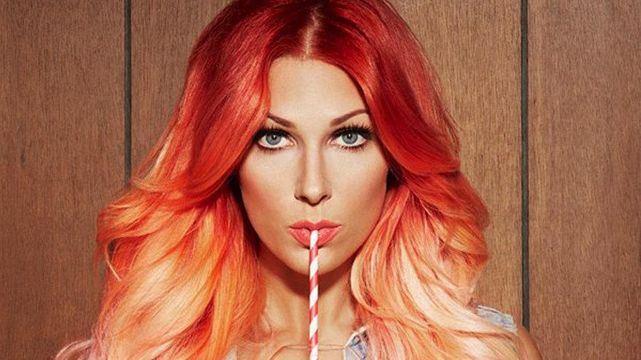 Video: She's Helped Britney and Katy Perry - Now It's Bonnie McKee's Turn to Sing!
