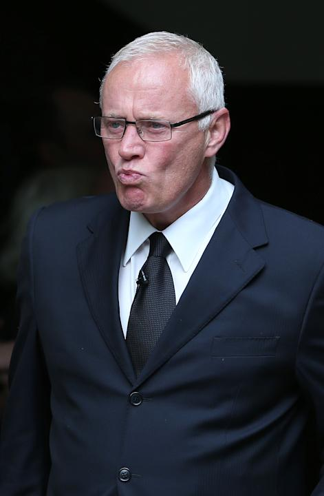 Barry Hearn hopes to rename Leyton Orient as London Orient