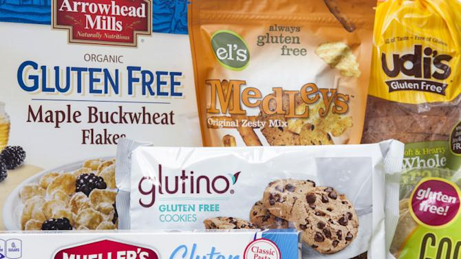Gluten-free could soon be entirely optional thanks to...worms?