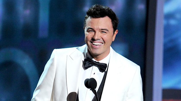 Five Things You Don't Know About Seth MacFarlane