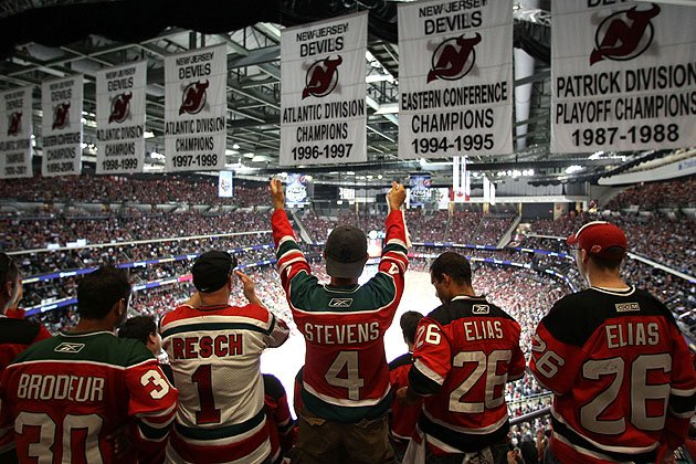 New Jersey Devils Finally Find New Ownership Investors To Ease Debt, Says Report