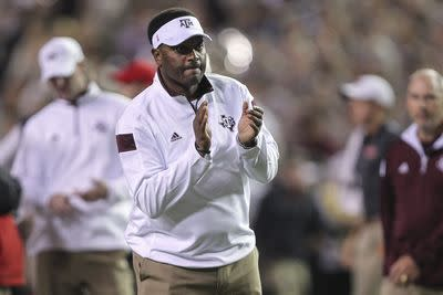 Texas A&M, LSU and the 4 others with big recruiting wins Thursday