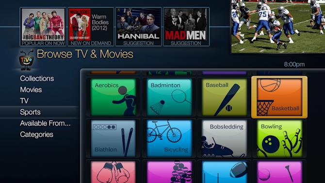 Review: New TiVo delivers for avid TV viewers