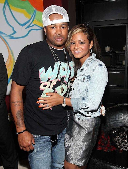 The Dream Milian BET Event