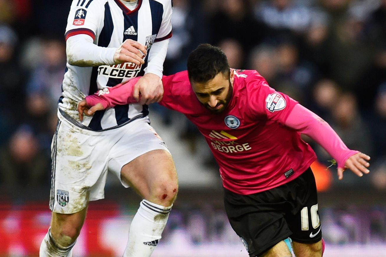 Why you should watch Peterborough play West Brom in the FA Cup