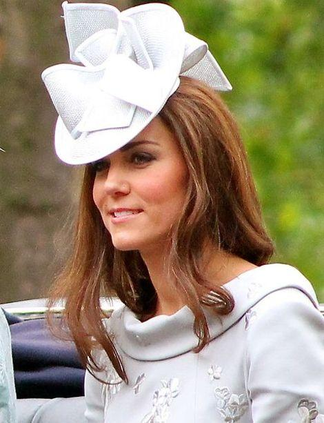 Kate Middleton Update: Pregnancy Cravings, New Year's Alone