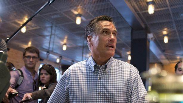 The New Gallup Numbers Are Out: Romney Up by 6