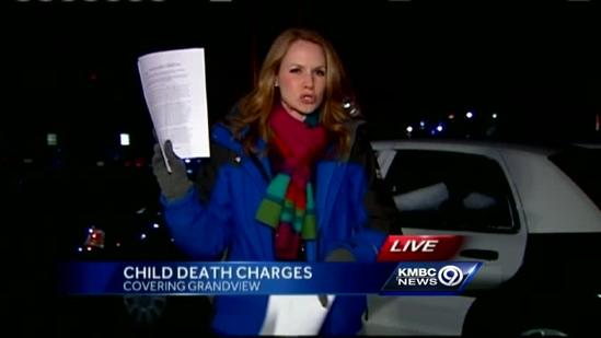 Family: Woman accused in baby's death was 'trusted friend'