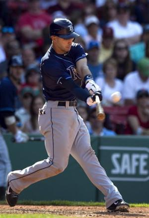 Rays turn table on Red Sox, rally for 4-3 win