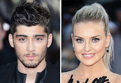 Zayn Malik, Perrie Edwards | Photo Credits: Mike Marsland/WireImage/Getty Images; Mike Marsland/WireImage/Getty Images