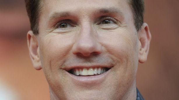Nicholas Sparks Cannot Be Stopped