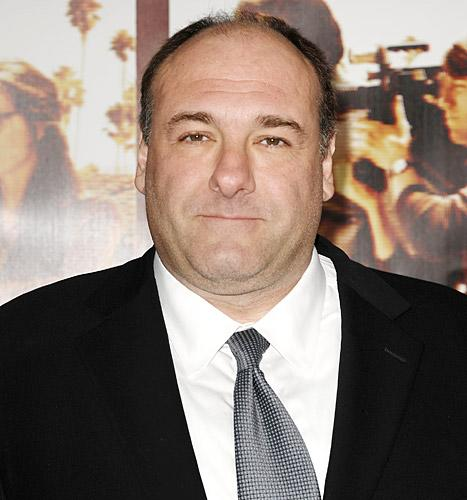 James Gandolfini's Body Arrives in New Jersey From Rome