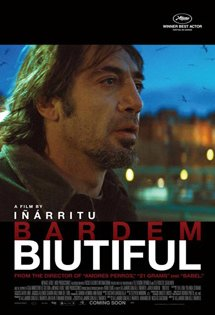 Poster of Biutiful