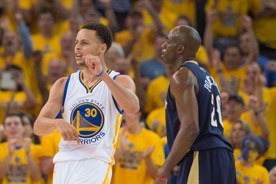 Pelicans vs. Warriors 2015 results: 3 things we learned from Golden State's Game 1 victory
