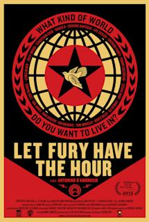 Poster of Let Fury Have The Hour