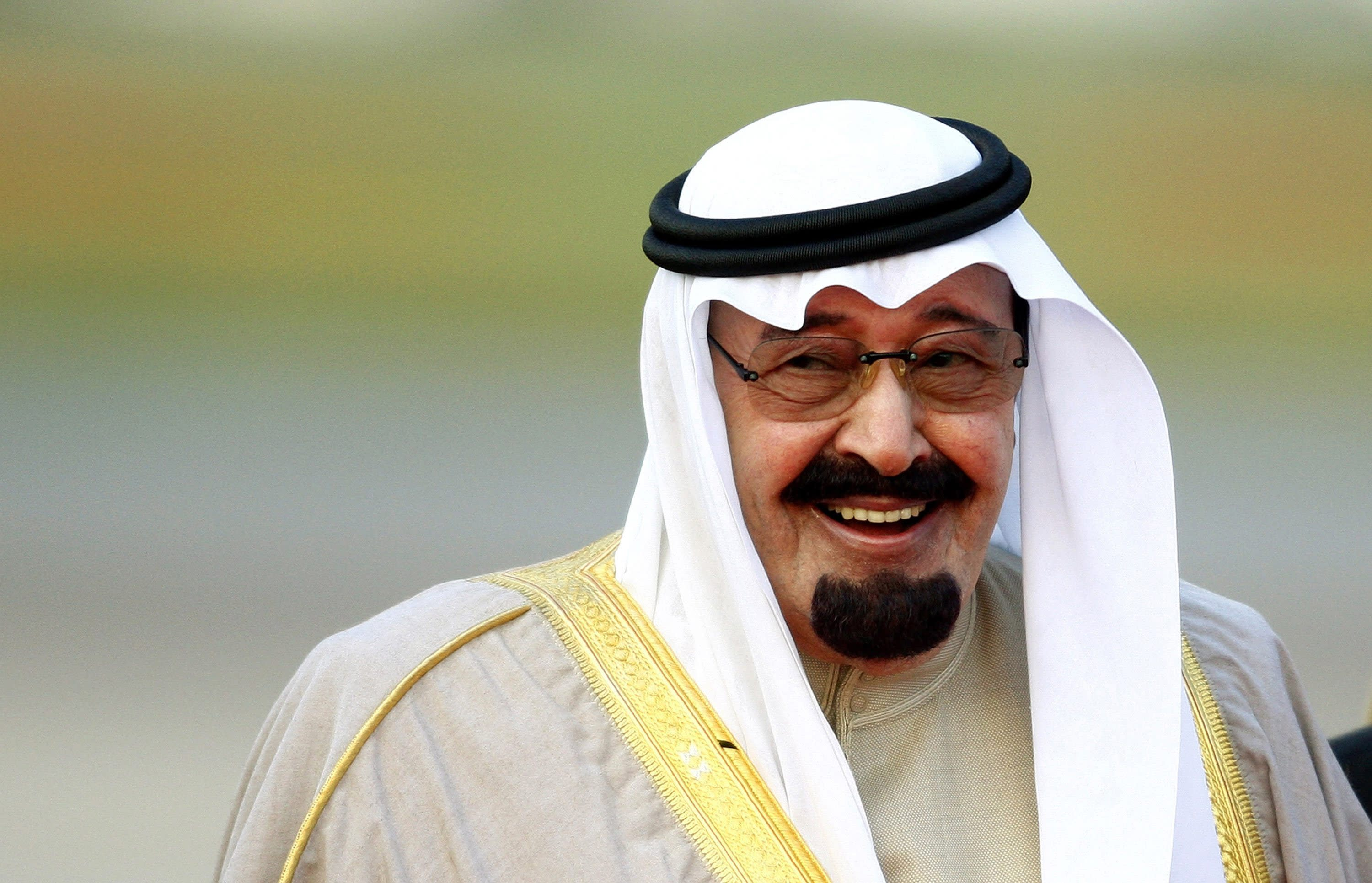 Saudi Arabia's King Abdullah has died at age 90