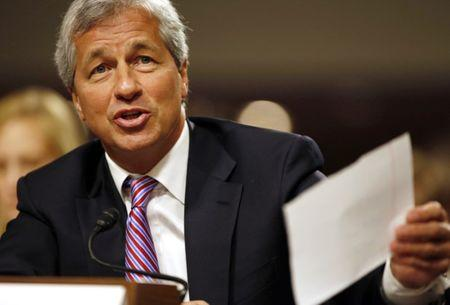 JPMorgan CEO Jamie Dimon gets $28 million pay package