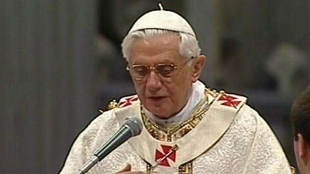Pope Benedict XVI Resignation: Who Will Be Next?
