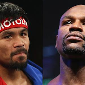 Sugar Ray Leonard: Pacquiao-Mayweather needs to happen