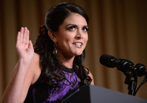 Cecily Strong's Best Zingers From the White House Correspondents' Dinner