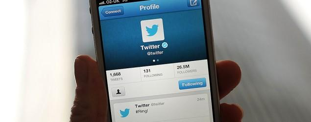 Twitter buys streaming startup