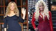 Mariah, Nicki and 'Idol' Drama (ABC News)