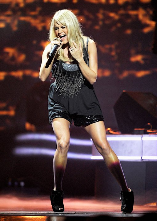 Carrie Underwood Crooners