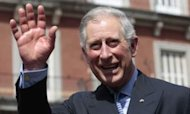 Prince Charles' Taxpayer Funding Up 11%
