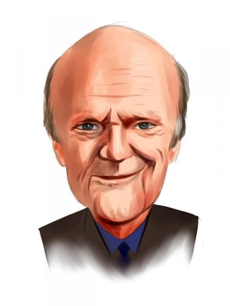 Billionaire Julian Robertson's Top Small-Cap Picks Include SeaWorld Entertainment Inc (SEAS), FNFV Group (FNFV)