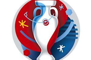 Official Euro 2016 logo revealed