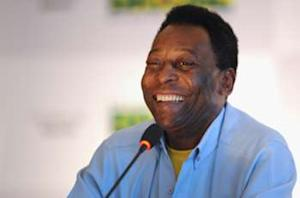 Pele: Brazil will make the final