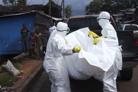China to send elite army unit to help fight Ebola in Liberia