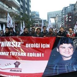 Turkish Teen Accused Of Insulting President Freed From Custody