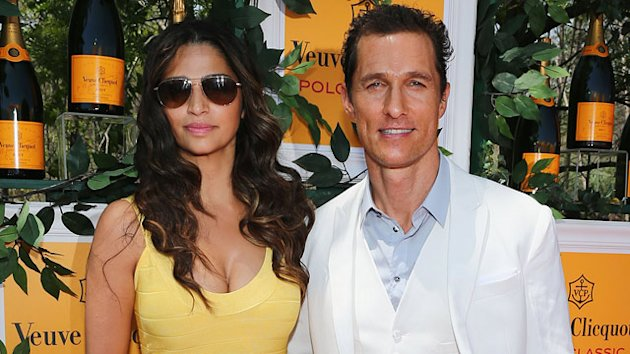 Matthew McConaughey: What I've Learned as a Dad (ABC News)