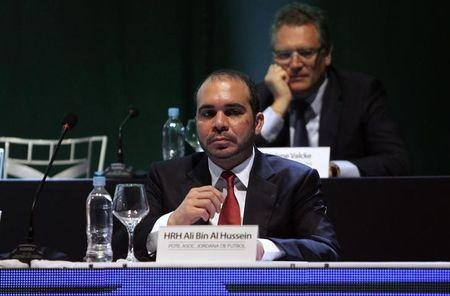 FIFA taking the wrong approach to development, says Prince Ali