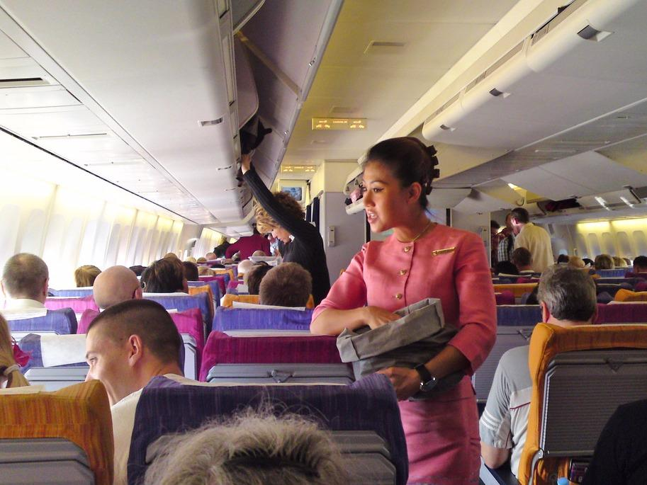 8 things you should ask for on your next flight
