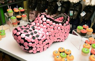 Crocs Shoe: Credit Getty Images