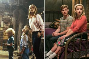 Original 'Flowers in the Attic' Star Kristy Swanson Weighs in on Lifetime Remake, Kiernan Shipka