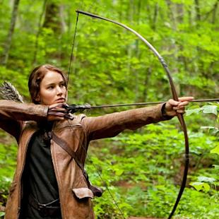 MTV Movie Awards Blasted for Sexist Exclusion of Katniss Everdeen: 'Not a Single Woman in the Hero Category'