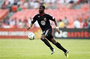 D.C. United trades Brandon McDonald to Real Salt Lake