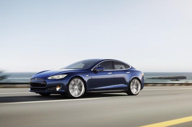 Teen's Tesloop Shuttle Pays For His Tesla Model S Electric Car