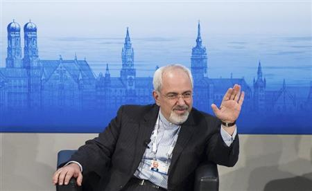 Iran foreign minister says nuclear deal possible in six months