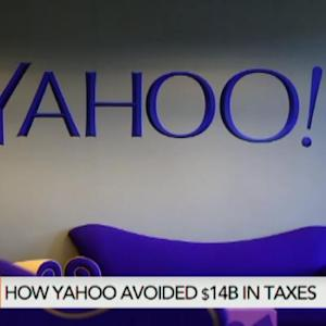 Yahoo to Spin Off Alibaba Stake Tax-Free