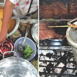 Cooking on the Amazon River With Pedro Miguel Schiaffino