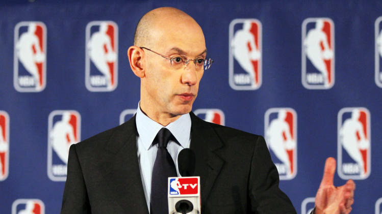 All 29 other NBA owners show support for Adam Silver's ban on D…