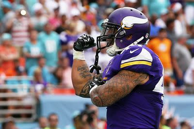 Fantasy football waiver wire, Week 17: Matt Asiata has big day