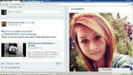 Facebook memorial sites for Amanda Todd have popped up all over the country and thousands of people have posted to them.